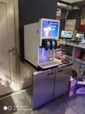三閥飲料機免安裝可樂機廠家