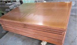 紫銅板的作用及產品價格介紹