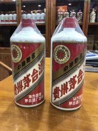 南翔镇回收整箱茅台酒多少钱