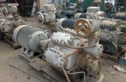 长期回收空调制冷设备中央空调回收冷柜回收