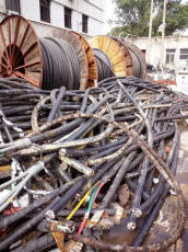 太仓废金属回收常年回收废金属今年行情
