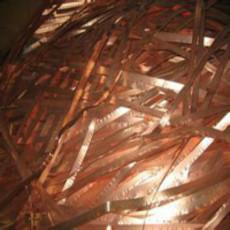昆山大量回收废铜废铁工业边角料工厂废锡料