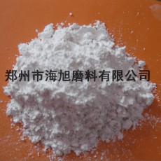 金刚石工具干水磨片生产用白刚玉氧化铝微粉