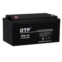 OTP阀控式铅酸蓄电池6FM-150 12V150AH/20HR
