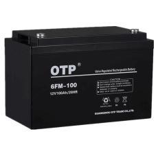 OTP免维护铅酸蓄电池6FM-200 12V200AH/20HR