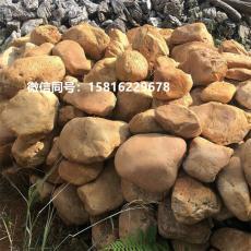黄蜡石 黄蜡石风景 黄蜡石假山 广东黄蜡石