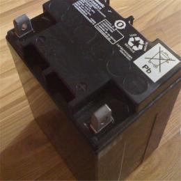 原廠松下蓄電池12v150ah LC-P系列參數
