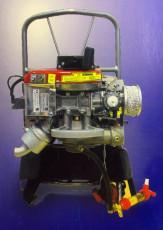 希爾背負式山林泵 便攜式進口滅火水泵 移動