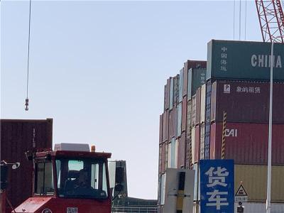 徐州到汕头海运公司集装箱运输费查询