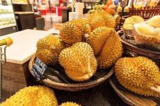 泰国榴莲上海进口费用是多少