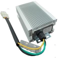 电器48V 12V 360W非隔离转换器 电动车配件