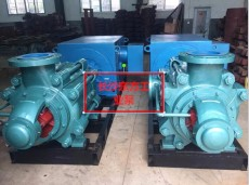 D155-30-2多级泵 铸铁泵 机封型直供批发价
