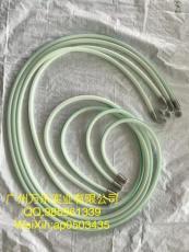 廣州萬樂-網紋硅膠軟管 TSI P-0901