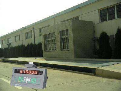 金山工业园区地磅维修电话地磅不出数字