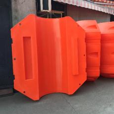 批量出口中密度管線管道浮筒浮體