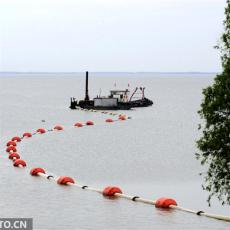 新款水庫抽水管道浮筒高強度聚乙烯浮體型號