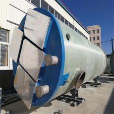 重慶智能一體化泵站選型參數 星寶環保報價