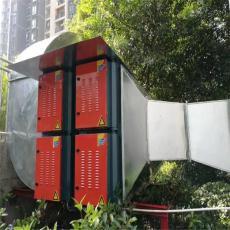 重庆油烟净化器专业生产厂家 星宝环保