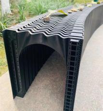 上海標普非線性排水溝140乘180可彎曲