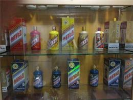 辉县生肖茅台酒回收价格茅台瓶子收购厂家