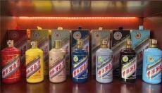 温县生肖茅台酒回收价格茅台瓶子收购厂家