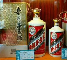 濮阳华龙茅台酒回收价格茅台空瓶收购估价
