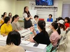 電鋼琴機房管理系統 電子鋼琴演奏訓練房