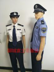 水政监察标志服装大样图 水政监察制服系列