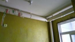 迎澤區專業廚房廁所自來水管改造 換鑄鐵管