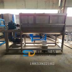 不銹鋼干粉攪拌機2噸大容量鎢粉混合機
