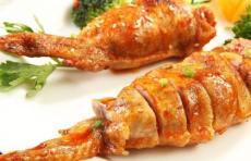 泰國雞爪進口海關如何申報