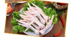 泰國雞爪進口到國內海運需要多久