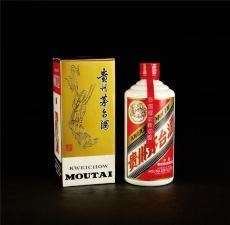 濟寧回收1985年茅臺酒價值咨詢