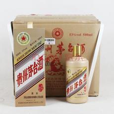 1990年贵州茅台酒回收价格多少钱一瓶