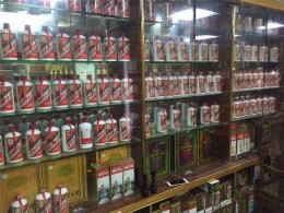 貴港戰役紀念茅臺酒回收價格值多少錢一瓶