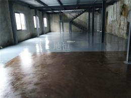 廖家鎮廠房環氧樹脂防靜電自流平施工價錢