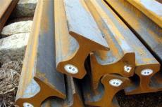 昆明鋼軌規格型號