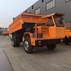 延安UQ-5噸礦山工程車