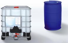 營口大連一次性二手噸桶供應商-塑料方桶