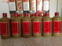 2005年国宴茅台酒回收价格即时报价