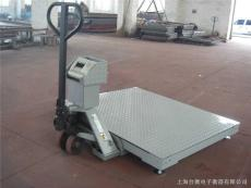 连云港市东海县QDI-12厂家地磅移位价格