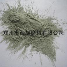 生产反应烧结碳化硅微粉用绿碳化硅微粉