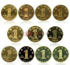 毛澤東誕辰100周年流通紀念幣的收藏價值