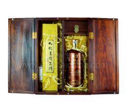 河源30年礼盒装贵州茅台酒回收价格表