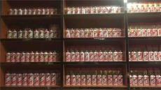 章丘回收里奇堡红酒价格值多少钱季时报价