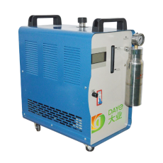 生產水氫火焰機大業能源DY3500氫氧水焊機