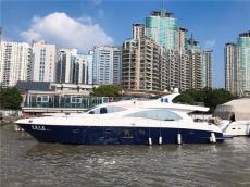 上海租豪華游艇求婚租游艇哪里租游艇便宜
