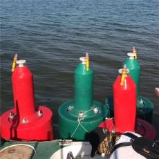 浅水区警示浮标高分子聚乙烯航标生产产商