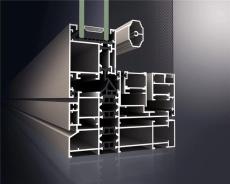 京美2020年新款断桥铝型材108系列 家装铝合