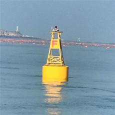 海上导航浮标港口圆柱体浮标厂家定制